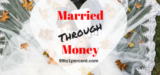 Married Through Money